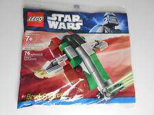Lego® Star Wars Brickmaster Slave Polybag 20019 Neu