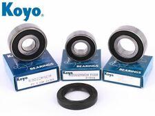 Honda CMX250 1985 - 2016 Koyo Rear Wheel Bearing & Seal Kit