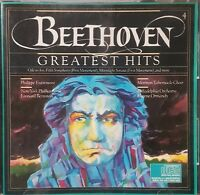 Beethoven ~ Greatest Hits CD