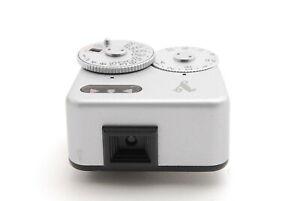 *MINT* Voigtlander VC Meter Shoe Mount Light Exposure Meter From Japan