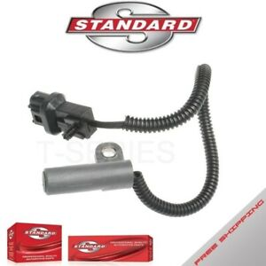 SMP STANDARD Crankshaft Position Sensor for 1997-2004 JEEP GRAND CHEROKEE