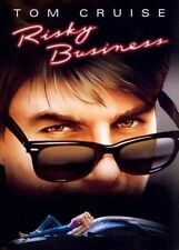 Risky Business DVD 25th Anniversary Edition
