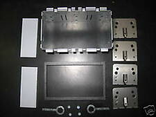 Kit adattamento autoradio monitor Doppio 2 DIN ALPINE PIONEER JVC KENWOOD …