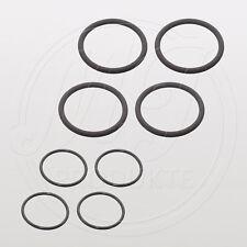 BMW N62 N73 Magnetventile Vanos O-Ring O-Ringe Dichtsatz VITON -MJ-
