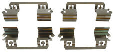 Napa 83781A Disc Brake Hardware Kit, Front
