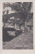 Tolle AK von der Frankstiftung in Lilienfeld (Mostviertel) um 1954 ANSEHEN!!!