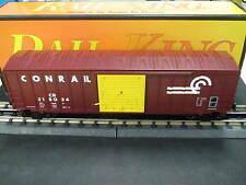 MTH Rail King O/O-27 50-foot Single Door Box Car Conrail -- MTH30-74760