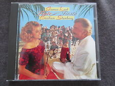 James Last & Berdien Stenberg - Flute Fiesta - Polydor CD West Germany