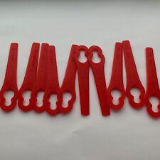 Trimmer Blades For Einhell GE-CT 18 Li Cordless Grass Trimmer