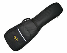 ELECTRIC GUITAR GIG BAG SOFT CASE CLEARWATER  IDEAL FOR LES PAUL STRAT TELE ETC.