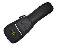 Chitarra elettrica Gig Bag Custodia Morbida Clearwater ideale per Les Paul Strat Tele ecc.