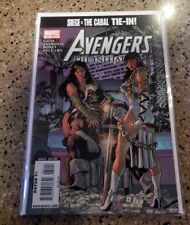 Marvel Comics Avengers: The Initiative #31 in cover