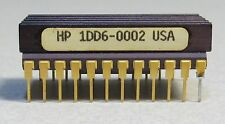 Hp 1dd6 0002 Ic For Hp 8116a Pulse Generator
