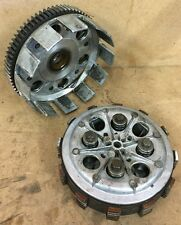 Honda XL250 Clutch Basket XL 250 Plates Inner Outer Steel Friction Project