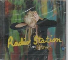 PATTY PRAVO RADIO STATION CD F.C. SIGILLATO!!!