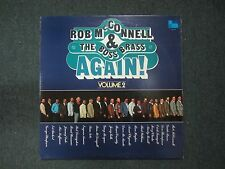 Rob McConnell & The Boss Brass Again! Volume 2~1983 Big Band Jazz~FAST SHIPPING!