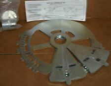 New Top Force Wheel Weight Assem. S60C01701-313 6824LR