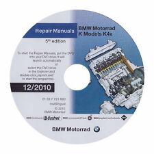 BMW K1200GT K1200R K1200S SERVICE REPAIR MANUAL