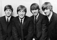 The Beatles Kühlschrank Magnet (SD)