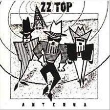 ZZ Top - Antenna  (CD, Jan-1994, BMG International)