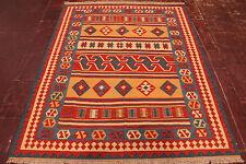nomades Kelim très bien pièce unique PERSAN TAPIS tapis d'Orient 2,56 x 2,12