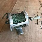 ancien matériel de pêche N1 moulinet pratic