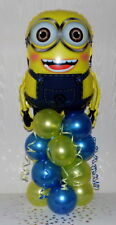 Minions Party Balloons