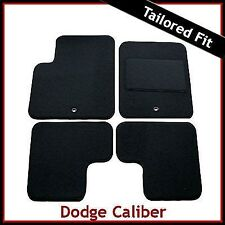 Dodge Caliber (2006 2007 2008 2009 2010 2011) Tailored Fitted Carpet Car Mat