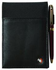 Sheaffer 100% Full Grain Leather and 1680D Ballistic Jotter Notepad