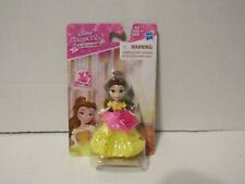 Disney Princess Little Kingdom Snap-In Dolls Belle  NEW/SEALED