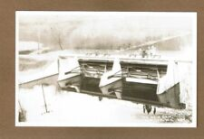 RPPC Horicon,WI Wisconsin, The New Dam #659 Made by Jos. F Seidl