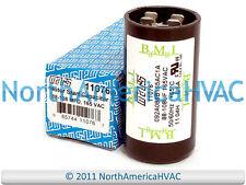 York Coleman Luxaire Motor Start Capacitor 88-108 MFD 165 VAC 1497-086 1497-0861