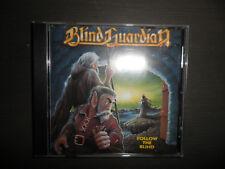 CD BLIND GUARDIAN, Follow the Blind