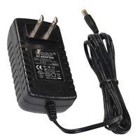 HQRP 9V AC Adapter Power Supply for Casio CTK-571 CTK-573 CTK-574 Keyboard