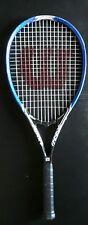 Used wilson tennis tour slam racquet 4 3/8