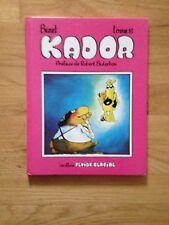 Kador #2 / Comic Book in French