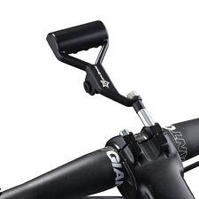 Rockbros Bike Bracket Bicycle Handlebar Bar Plugs Mount Extender Holder