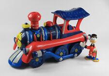 Dagobert Duck Lok / Zug === Topolino Walt Disney