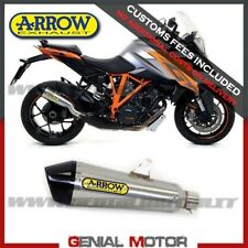Exhaust Arrow X-Kone Nichrom Ktm 1290 Superduke Gt 2017 > 2019