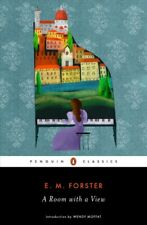 Room With a View, Paperback by Forster, E. M.; Bradbury, Malcolm, Brand New, ...