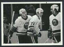 Duane Brent Sutter New York Islanders 1982 NHL Hockey Press Photo Sporting News