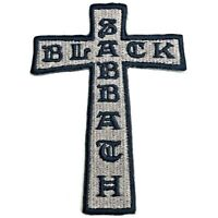 Officiel Black Sabbath Chaussettes OZZY OSBORNE Wavy Logo Violet Taille UK 7-11 Iron Man