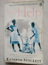 The Help by Kathryn Stockett Paperback Book
