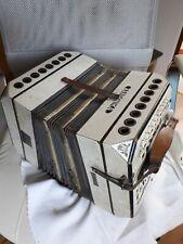 Nr.596 Bandoneon concertina
