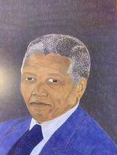 Nelson Mandela Artwork