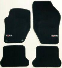 Fußmatten Auto Autoteppich passend für Peugeot 308 CC 2009-2013 Set CASZA0401