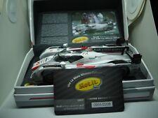 Slotit Audi R18 e-tron quattro #2 - 1st 24h Le Mans 2013 CW17