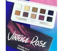 MODELS Own EYESHADOW PALETTE VINTAGE ROSE With BRUSH NEW In Box AUTHENTIC