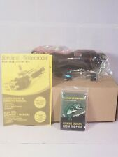"""Instant Fisherman Portable Fishing Kit 11"""" Extends to 50"""" New in Box"""