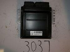 2004 04 NISSAN MAXIMA COMPUTER BRAIN ENGINE CONTROL ECU ECM MODULE UNIT